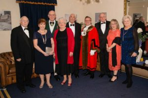Royal British Legion – Brentwood & District Branch – Service to the Community