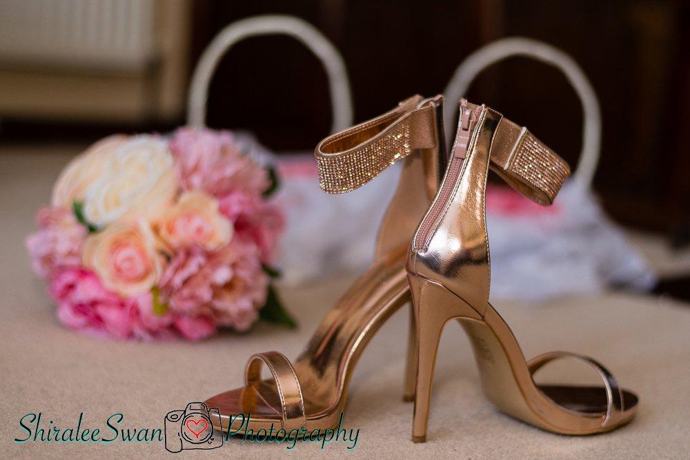 Wow killer heels