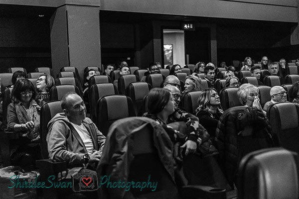 Romford Film Festival by Shiralee Swan