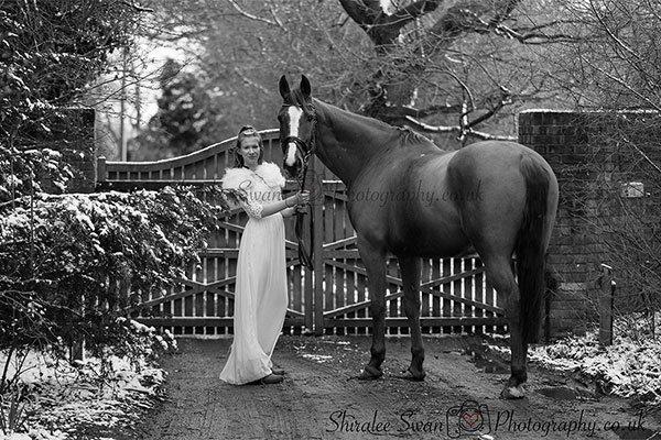 Stunning Black and White photographs